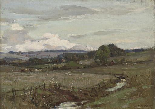 In East Lothian