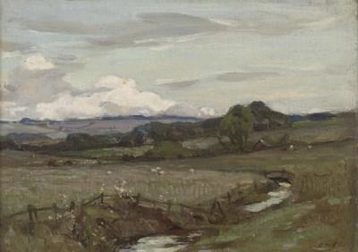 Robert Hope (British, 1869-193