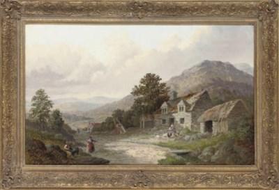 Walter Reeves (BRITISH, c.1878
