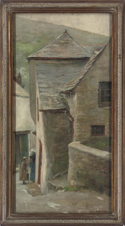 George Edward Robertson (Briti