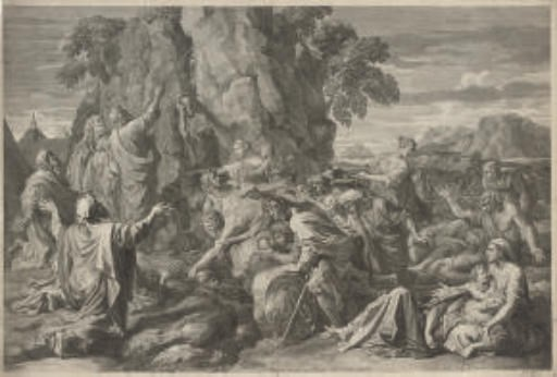 After Nicolas Poussin