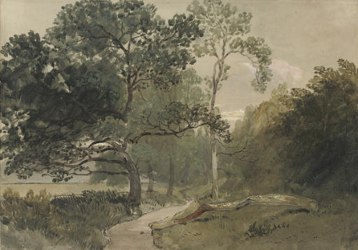William Roxby Beverley, R.I. (1811-1889)