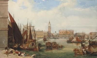 Thomas Brabazon Aylmer (1806-1