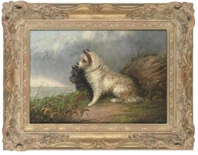 T. Langlois (British, 19th Cen