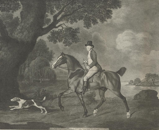 After George Townley Stubbs
