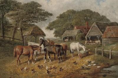 Samuel Joseph Clark (BRITISH,