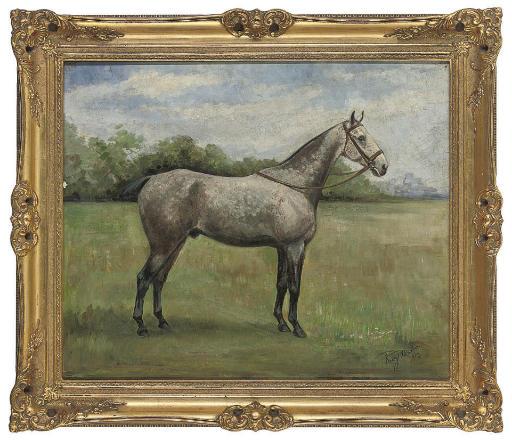 May Burton, 19th/20th Century