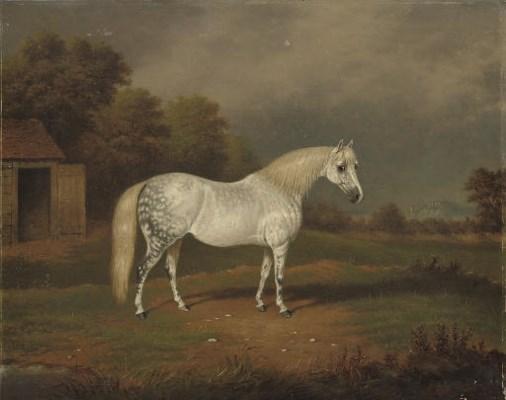 William Eddowes Turner (Britis