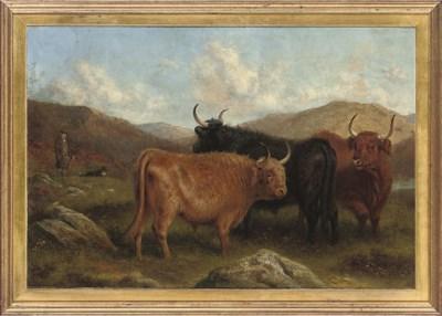 Aster R. C. Corbould (British,