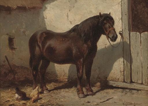 Wouter Verschuur, Jnr. (Dutch,