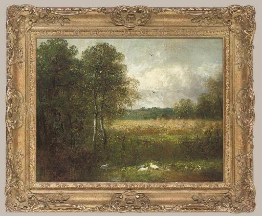 Abel Hold (British, 1815-1893)