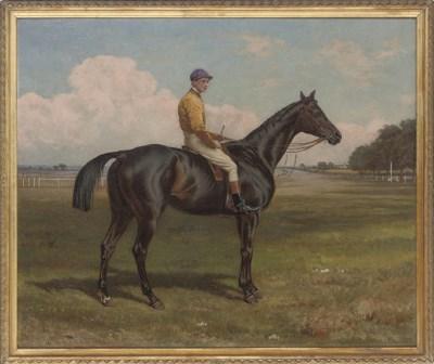 William Henry Hopkins (British