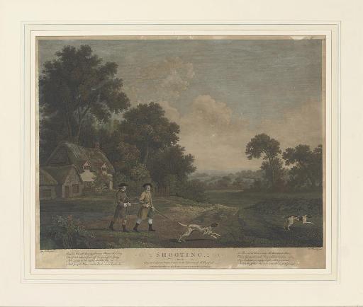 George Stubbs (British, 1724-1