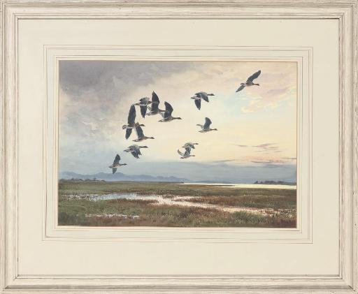 John Cyril Harrison (British,