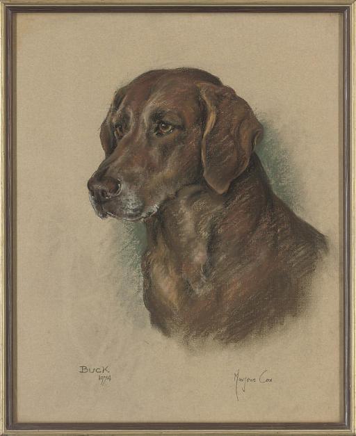 Marjorie Cox (British, 1915-20