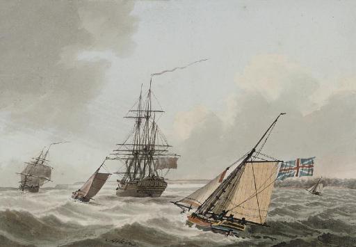 Samuel Atkins (fl.1765-1808)