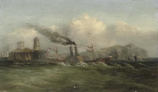 J. Cannington, 19th Century