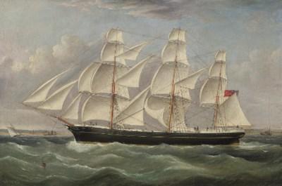 William Webb, 19th Century