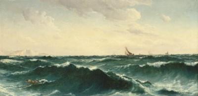 David James (1872-1904)