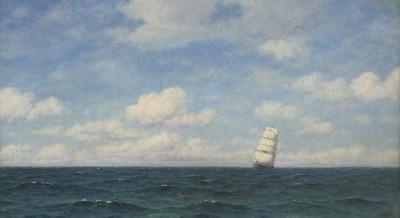 Frederick W. Meyer (fl.1869-18