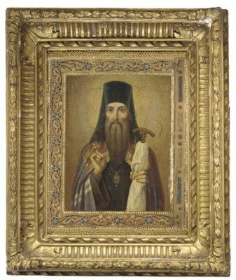 ST. PITIRIM, BISHOP OF TAMBOV