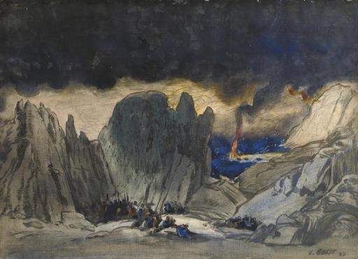 Lev Samoilovich Bakst (1886-19