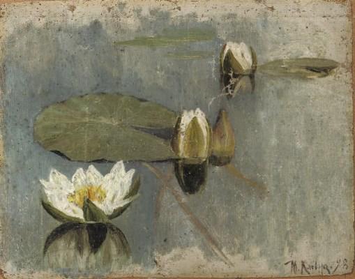 Iuliy Iulevich Klever (1882-19