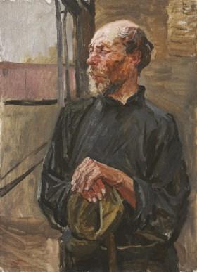 Arkadii Aleksandrovich Plastov (1893-1972)
