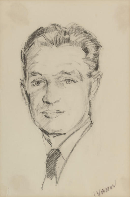 Stephen Ward (1912-1963)