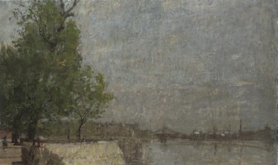 Ruskin Spear, R.A. (1911-1990)