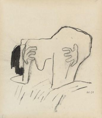 Kenneth Armitage, R.A. (1916-2