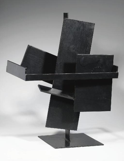 Brian Wall (b. 1931)