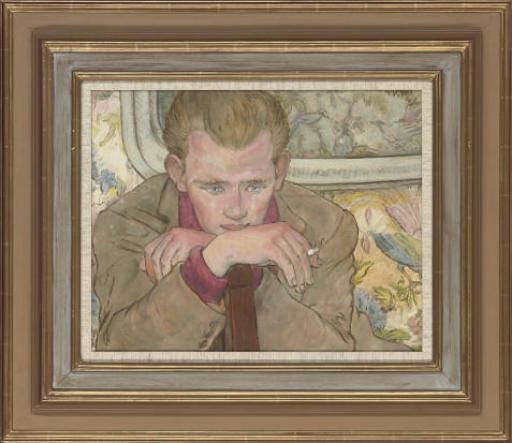 Peter Samuelson (British, 1912