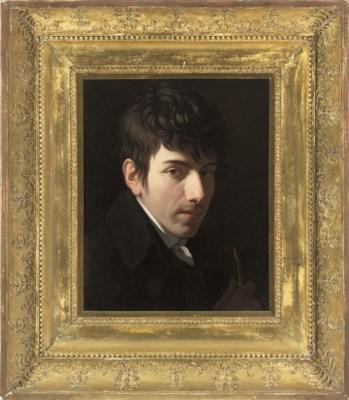 Gabriel Constant Vaucher (Swis
