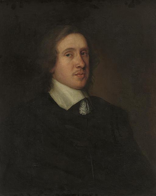 Circle of Robert Walker (1607-