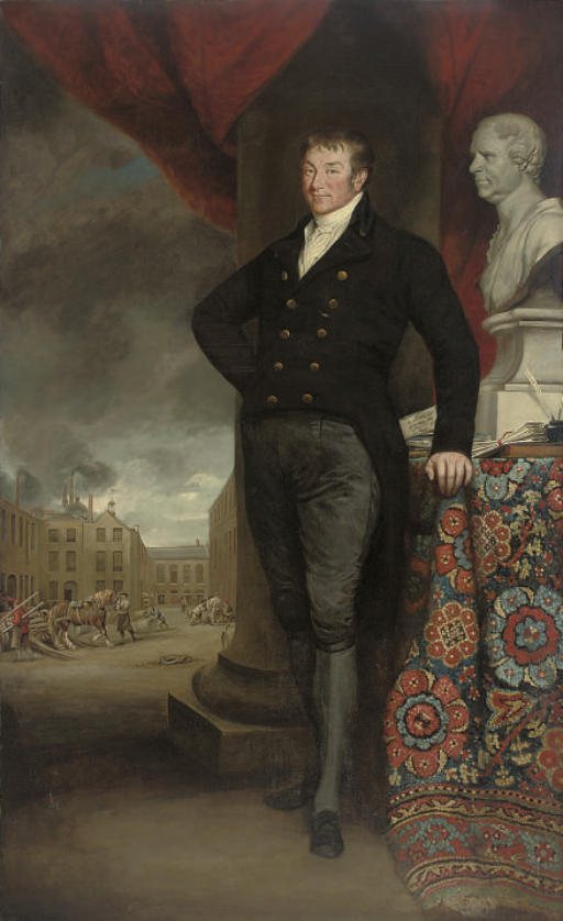 Attributed to Henry William Pi