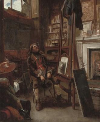 W. S. Hague (British, 19th Cen