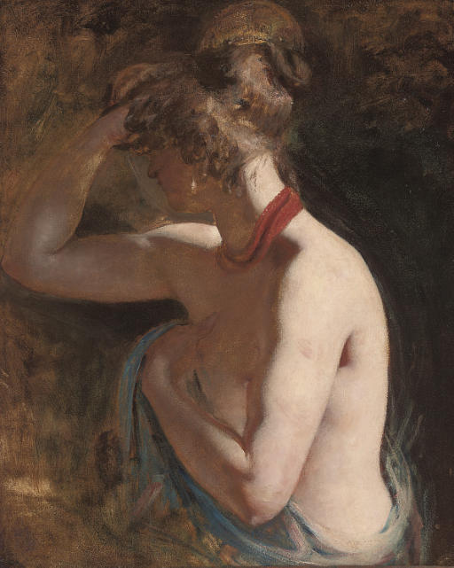 William Etty, R.A. (British, 1