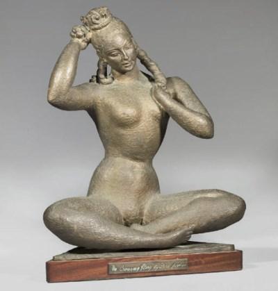 Dora Gordine (BRITISH, 1906-19