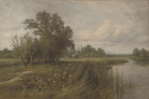 Henry John Kinnaird (British,