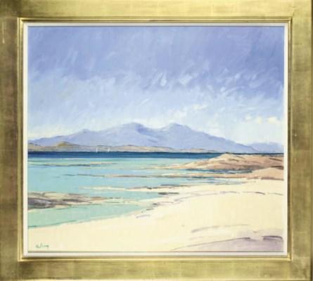Robert Kelsey (Scottish, b.194