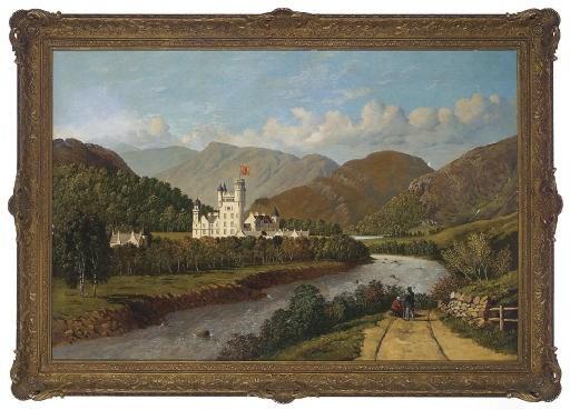 Pattie Jack (British, c.1866)
