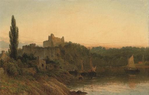 Henry Dawson (British, 1811-18