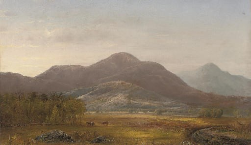 Norton Bush (American, 1834-18