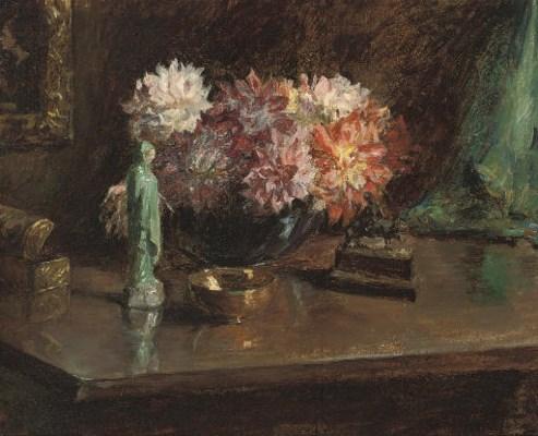 Maud Stanhope Forbes (British,