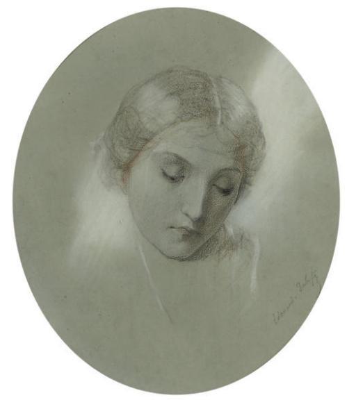 Edouard Dubutz (French, 19th C