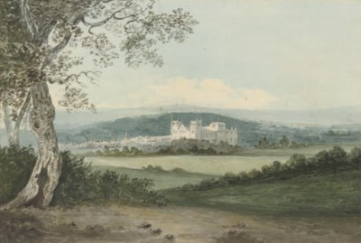 H.R. Callender (fl.1780-1820)