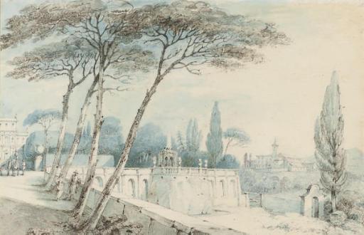 Lady Caroline Scott (1784-1857