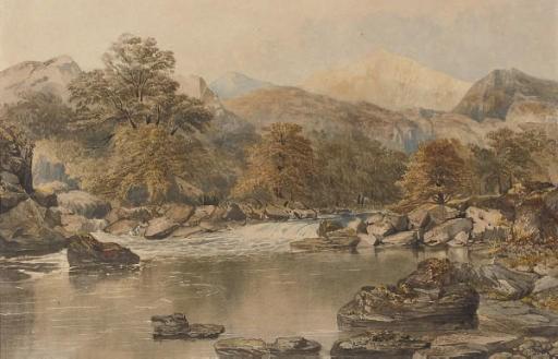 W.H. Hunt, 19th Century