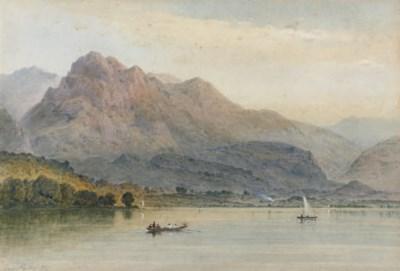 Aaron Edwin Penley, A.N.W.S. (